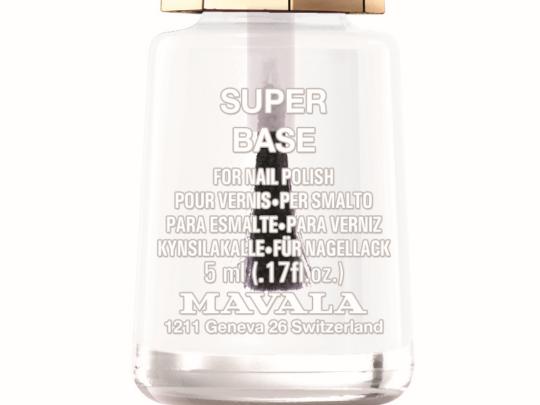 MAVALA Super Base Unterlack