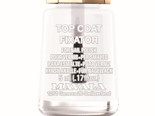 Top Coat fixator Überlack
