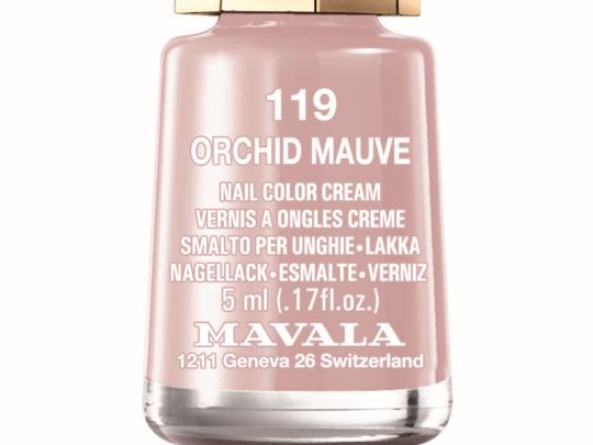Orchid Mauve