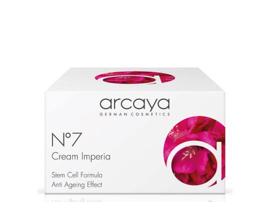 Cream Imperia N°7 arcaya