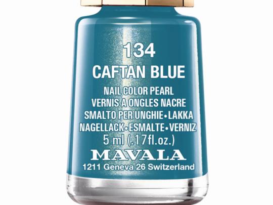 Caftan Blue