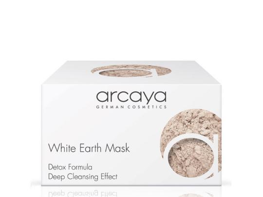 White Earth Mask arcaya