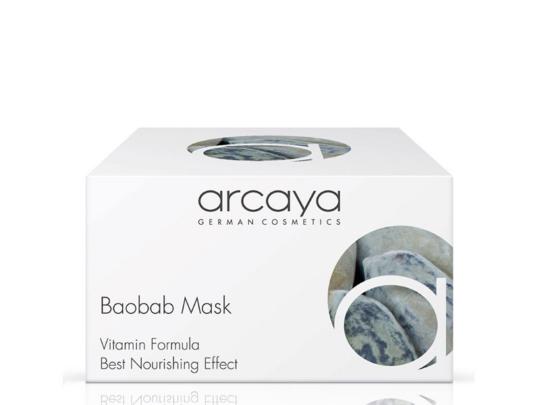 Baobab Mask arcaya