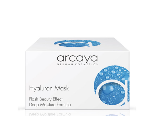 Hyaluron Mask arcaya
