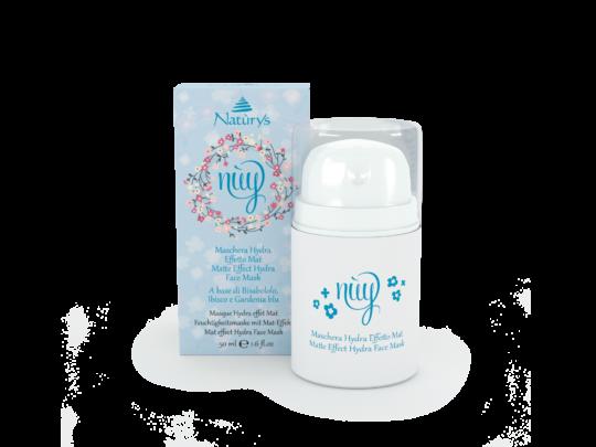 Nuy Hydro Bio-Gesichtsmaske