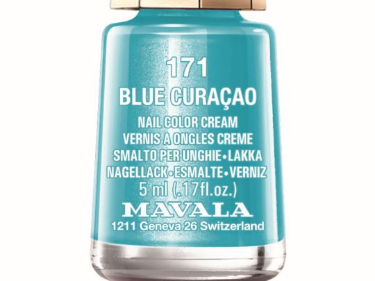 Blue Curaçao