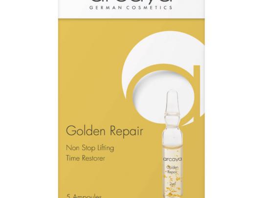 Golden Repair Ampulle arcaya