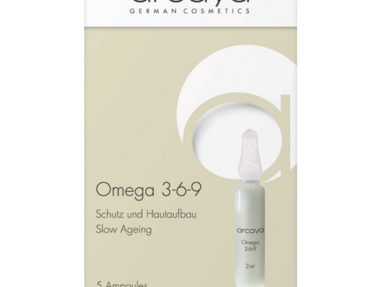 Omega 3-6-9 Ampulle arcaya