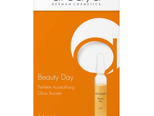 Beauty Day Ampullen arcaya