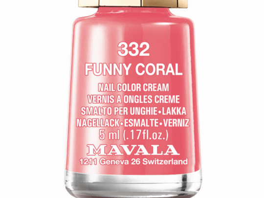 Funny Coral