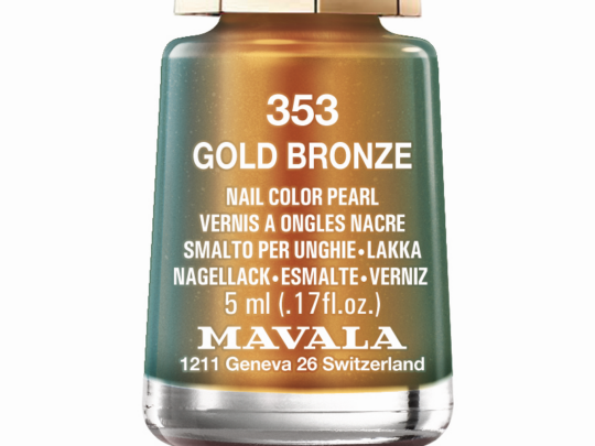Gold Bronze