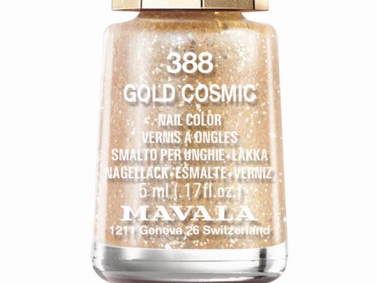 Gold Cosmic