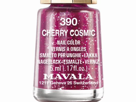 Cherry Cosmic