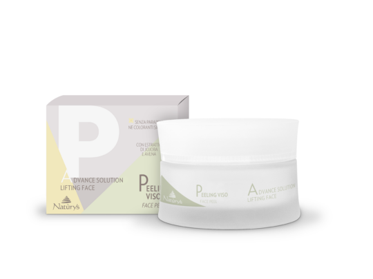 Face Peel Advance Solution