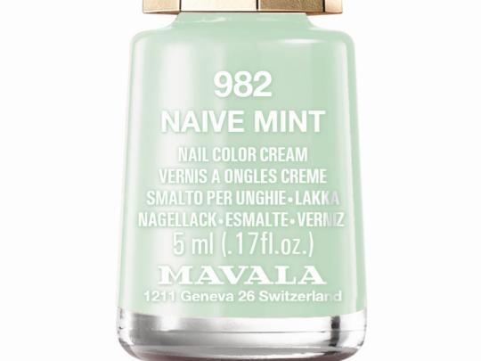 Naive Mint